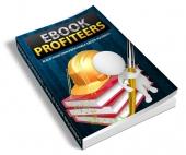 Ebook Profiteers Private Label Rights