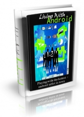 Living With Android Private Label Rights