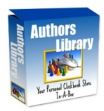 Authors Library : Clickbank Store Private Label Rights