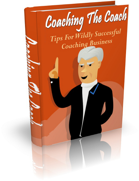Coaching The Coach Tips