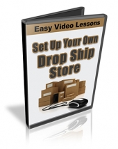 Set Up Your Own Drop Ship Store Private Label Rights