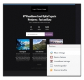 WP Opt-in Countdown Plugin Private Label Rights