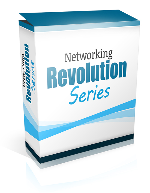 Networking Revolution Series