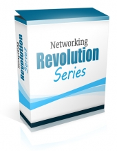 Networking Revolution Series Private Label Rights