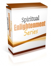 Spiritual Enlightenment Series Private Label Rights