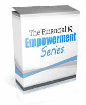 Financial IQ Empowerment Series Private Label Rights