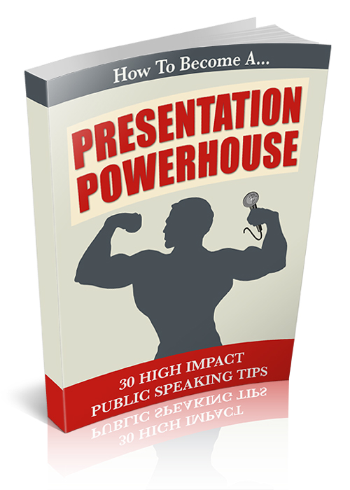 How To Become A Presentation Powerhouse