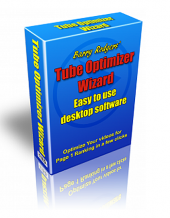 The Tube Optimizer Wizard Private Label Rights
