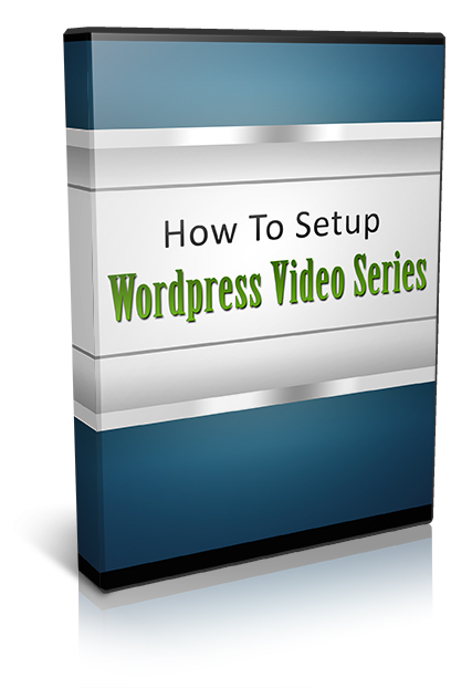 How to Setup WP Videos