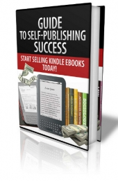 Guide to Self-Publishing Success Private Label Rights