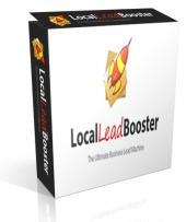 Local Lead Booster WordPress Theme Private Label Rights