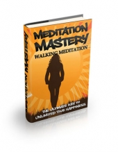 Walking Meditation Private Label Rights