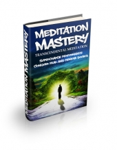 Transcendental Meditation Private Label Rights