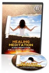 Healing Meditation Audio Private Label Rights
