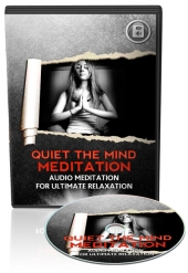 Quiet The Mind Meditation Audio Private Label Rights