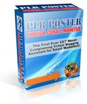 PLR Poster Private Label Rights
