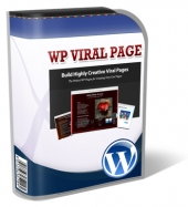 WP Viral Page Plugin Private Label Rights