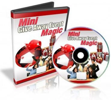 Mini Give Away Magic