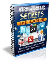 Viral Traffic Secrets Blueprint Private Label Rights