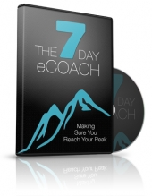The 7 Day eCoach Private Label Rights