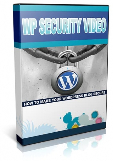 How To Make Your WordPress Blog Secure