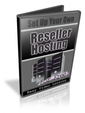 Setup A Reseller Hosting Business Private Label Rights