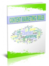 Content Marketing Rules Private Label Rights