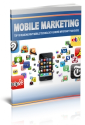 Mobile Marketing Technology Private Label Rights