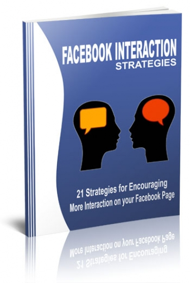 Facebook Interaction Techniques