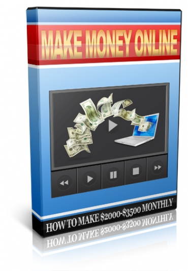 How to Make $2000-$3500 Monthly