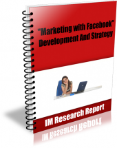 Marketing with Facebook Private Label Rights