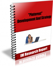 Pinterest - Development and Strategy Private Label Rights
