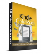 Kindle Gold Rush Private Label Rights