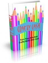 Crafty Cash Private Label Rights
