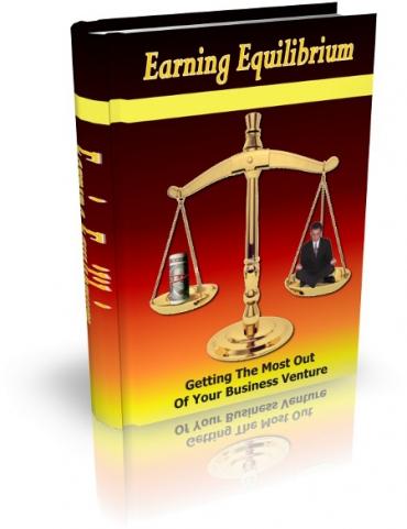 Earning Equilibrium