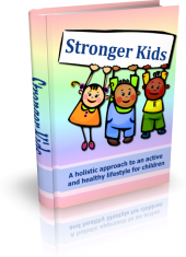 Stronger Kids Private Label Rights