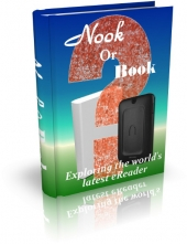 Nook or Book Private Label Rights