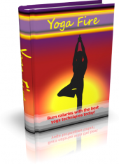 Yoga Fire Private Label Rights