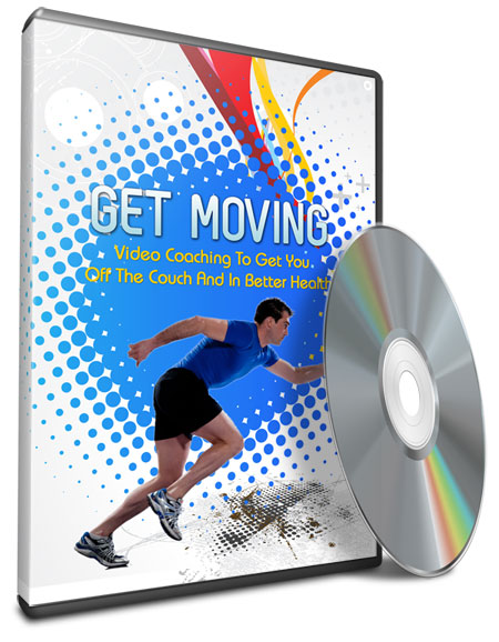 Get Moving Fitness Video Package