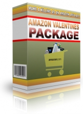 Amazon Valentines Product Package Private Label Rights