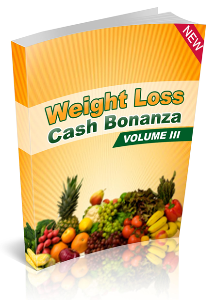 Weight Loss Cash Bonanza V3