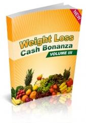 Weight Loss Cash Bonanza V3 Private Label Rights