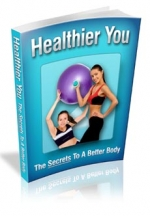 Healthier You Private Label Rights