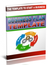 Business Plan Template Private Label Rights