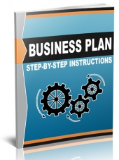 Business Plans - Step by Step Instructions Private Label Rights
