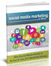 Why Social Media for 2013 Report Private Label Rights