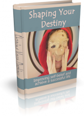 Shaping Your Destiny Private Label Rights