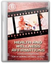 Health And Wellness Affirmations Private Label Rights