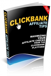 Clickbank Affiliate Tips Private Label Rights