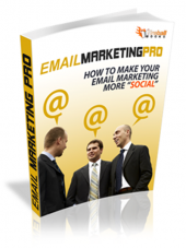 Email Marketing PRO Private Label Rights